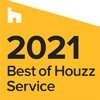 BB1 Architettura - Best of Houzz Award - 2020